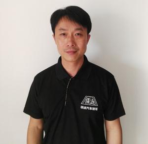 张雪平教练